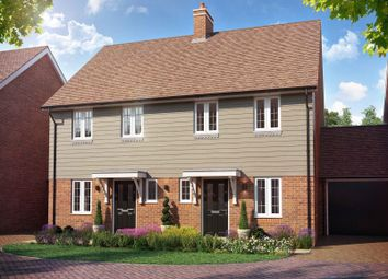 Thumbnail 2 bed detached house for sale in Bell Lane, Birdham, Chichester