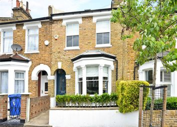 Thumbnail 3 bedroom terraced house for sale in Goodrich Road, East Dulwich, London