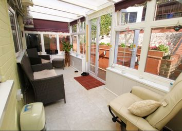Thumbnail 2 bed bungalow for sale in Fairway, Waltham, Grimsby