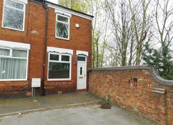 Thumbnail 2 bed terraced house for sale in York Street, Edgeley, Stockport