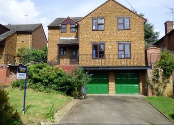 Thumbnail 4 bed property for sale in Knightley Close, Byfield, Daventry