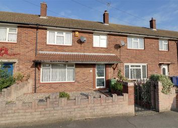 Thumbnail 3 bed terraced house for sale in St. Michaels Road, Chadwell St. Mary, Grays