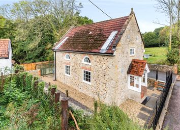 Thumbnail 2 bed detached house for sale in Churchill, Axminster, Devon