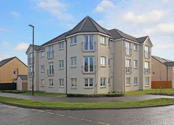 Thumbnail 2 bed flat for sale in 21 Auld Coal Terrace, Bonnyrigg