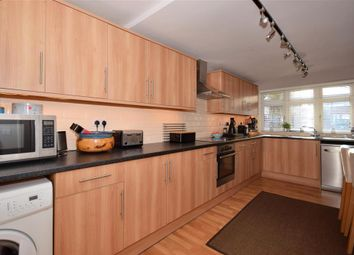 Thumbnail 3 bed terraced house for sale in Harewood Drive, Clayhall, Ilford, Essex