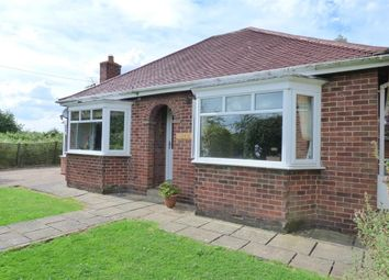 Thumbnail 2 bed detached bungalow for sale in Hawthorne Close, Grimoldby, Louth