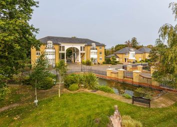 Thumbnail 5 bed terraced house for sale in St. David's Drive, Englefield Green, Egham