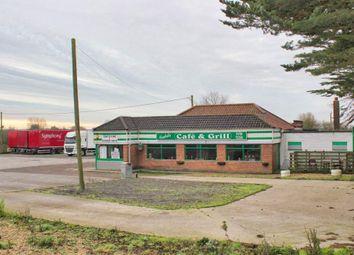 Restaurant/cafe for sale in Market Place, Swaffham PE37