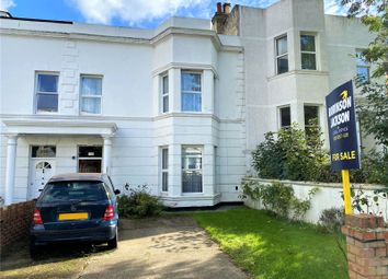 Thumbnail 4 bed terraced house for sale in Burrage Road, Woolwich, London