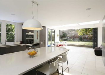 Thumbnail 5 bed end terrace house for sale in Lebanon Gardens, Wandsworth