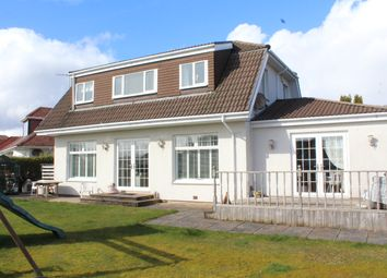 Thumbnail 5 bed property for sale in Cairndhu Avenue, Helensburgh
