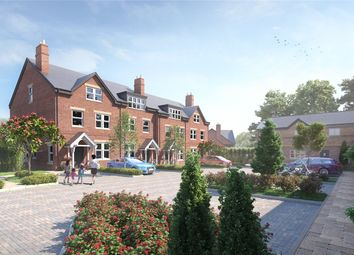 Thumbnail 2 bedroom property for sale in The Beeches, Malpas, Cheshire