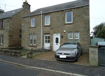 Thumbnail 1 bed flat for sale in Church Street, Ladybank, Fife