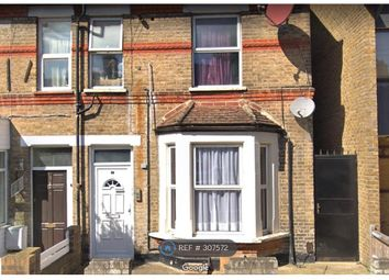 Thumbnail 3 bed maisonette to rent in Bickersteth Road, London