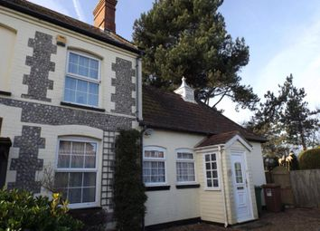 Thumbnail 2 bed semi-detached house for sale in Starling Rise, Sidestrand, Cromer