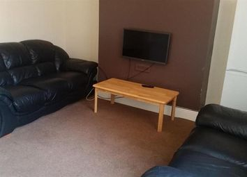 Thumbnail 4 bedroom terraced house to rent in Claremont Road, Wavertree, Liverpool