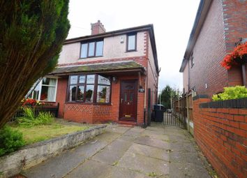 Thumbnail 3 bed semi-detached house for sale in Sytch Road, Brown Edge, Stoke-On-Trent