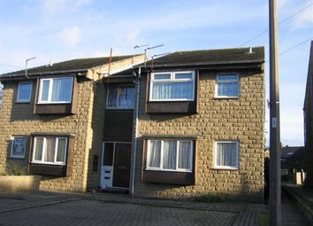 Thumbnail 1 bed flat to rent in Alden Court, Morley