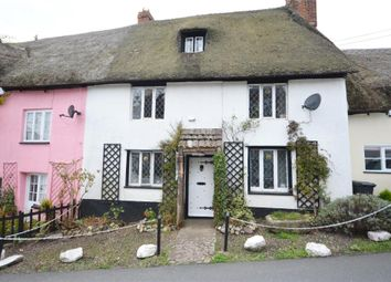 Thumbnail 3 bed terraced house for sale in Badlake Hill, Dawlish, Devon