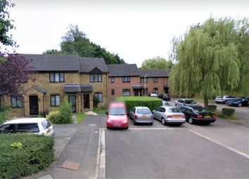Thumbnail 2 bed flat for sale in Hammet Close, Hayes