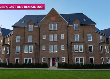Thumbnail 2 bedroom flat for sale in Kilns Gate Court, Style A, Wyvern Way, Burgess Hill