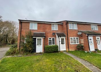 2 bed terraced house to rent in Mulberry Way, Chineham, Basingstoke RG24