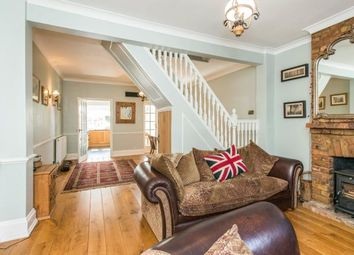Thumbnail 2 bed terraced house for sale in Highcroft Cottages, London Road, Swanley, Kent