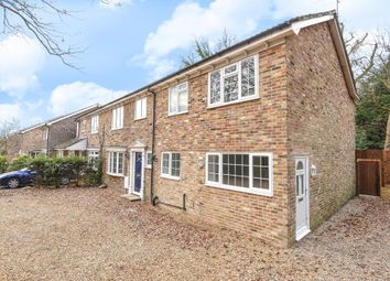 Thumbnail 3 bed end terrace house for sale in Bosman Drive, Windlesham