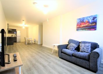 Thumbnail 3 bed flat to rent in East Point, East Street, Leeds