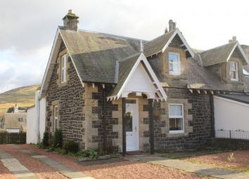 Thumbnail 3 bed semi-detached house for sale in Carlisle Road, Abington, Biggar