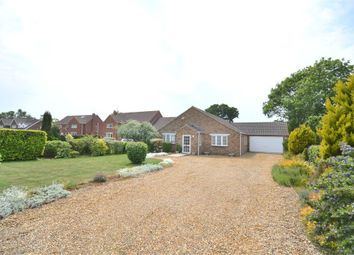 Thumbnail 3 bed detached bungalow to rent in Acorn Drive, Gayton, King's Lynn