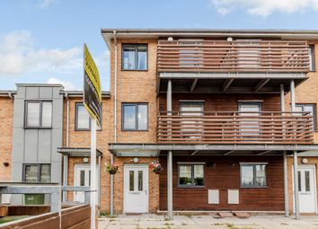 Thumbnail 3 bed terraced house for sale in 102 Victoria Way, London