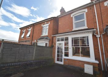 Thumbnail 3 bed terraced house for sale in Cavendish Street, Diglis, Worcester