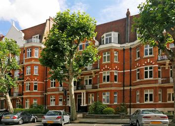 Thumbnail 3 bed flat to rent in Lauderdale Mansions, London