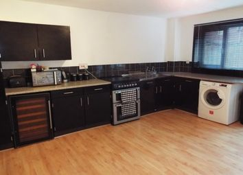 Thumbnail 2 bed terraced house to rent in Gabrielle Close, Nottingham