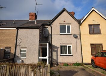 Thumbnail 3 bed semi-detached house to rent in Jackson Terrace, Meden Vale, Mansfield