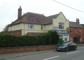 Thumbnail 5 bed detached house for sale in Station Road, Baschurch, Shrewsbury