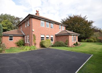 Thumbnail 3 bed detached house for sale in Sunderland Street, Tickhill, Doncaster