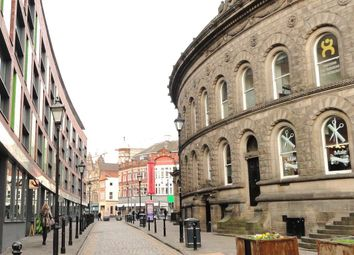 Thumbnail 2 bed flat to rent in Crown Street, Leeds
