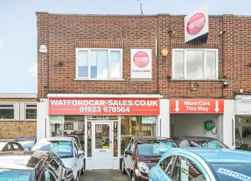 Thumbnail Office to let in St Albans Road, Watford