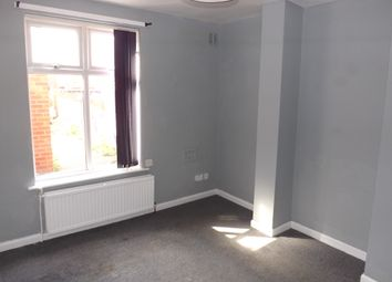 Thumbnail 3 bedroom terraced house to rent in South Street, Highfields