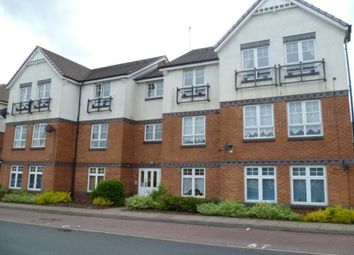 Thumbnail 2 bed flat to rent in Westwood Drive, Rubery, Rednal, Birmingham