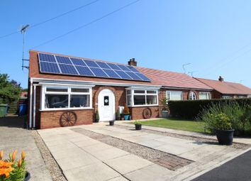 Thumbnail 2 bed bungalow for sale in Bempton Close, Bridlington, East Riding Of Yorkshire