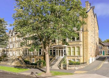 Thumbnail 2 bedroom flat for sale in Valley Drive, Harrogate, North Yorkshire