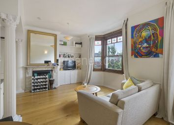 Thumbnail 2 bed flat to rent in Ingham Road, West Hampstead, London