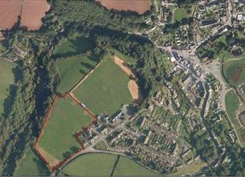 Thumbnail Land for sale in Land Adjacent To Laugharne Vc School, Laugharne, Carmarthenshire