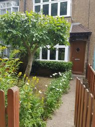 Thumbnail 2 bed terraced house to rent in Tushmore Crescent, Crawley