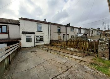 Thumbnail 2 bed terraced house for sale in Clive Place, Aberdare, Rhondda Cynon Taff