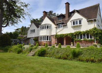 Thumbnail 6 bedroom detached house for sale in Selworthy, Quarndon Village, Derby