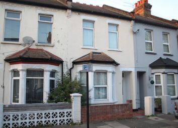 Thumbnail 3 bedroom terraced house to rent in Wallis Avenue, Southend-On-Sea, Essex